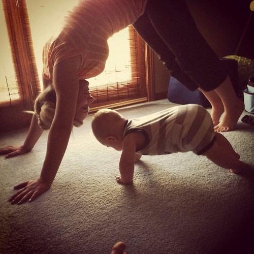 Yoga voi be